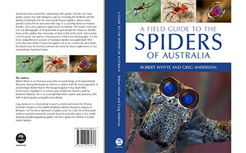 Spiderbook Cover